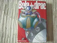 COMIC MANGA DRAGON BALL BOLA DE BRAC TOMO 17 CATALÁN PLANETA USADO BUEN ESTADO