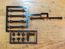 SP-56 Tie Rod & Collar Set - Kyosho Pure Ten GP-10 Nostalgic Spider TF-2 GP10