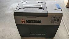 Massimo CX40 E-Kooler 40L Electric Portable Cooler