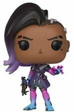 Figura pop Overwatch sombra series 3 Funko