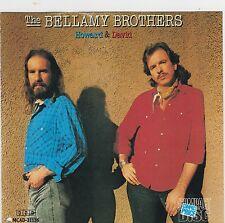 Howard & David - The Bellamy Brothers  ( Curb / MCAD 31136 )