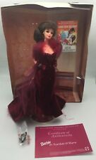 BARBIE as SCARLETT O'HARA ~ LEGENDS OF HOLLYWOOD COLLECTION (1994)