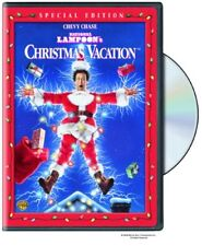 National Lampoon's Christmas Vacation Special Edition DVD Region 1 Chevy Chase