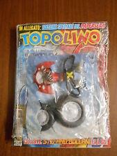TOPOLINO n.2728 presenta la 313-X di PAPERINIK - 2a uscita