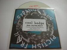 Pictish Trail - Strange Sun - 2 Track