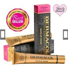 Dermacol Make-Up Cover (The Best Covering Make-Up)