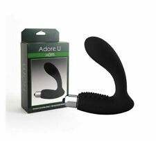 Adore U Höm Vibrator Prostate Stimulator Flexible Vibrating Bullet