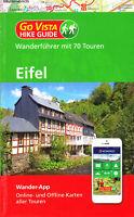 REISEFÜHRER Wanderführer Eifel, Daun Mayen 2019/20, 70 Touren+ Wander App NEU