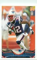 2013 TOPPS NFL FOOTBALL CARD - PICK CHOOSE YOUR CARDS