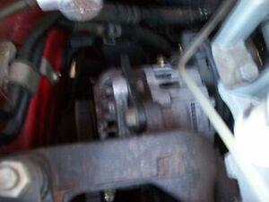 Mazda 323 Astina 1993 Alternator