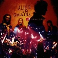 "ALICE IN CHAINS ""UNPLUGGED"" CD NEUWARE"