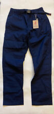 Gramicci NN Just Cut Pants  - Double Navy Trousers
