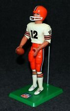 NFL Action Team Mate 1977 Football Player Cleveland Browns