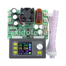 DPS5015 DC 50V 15A Adjustable Stepdown Regulated LCD Digital Power Supply Module