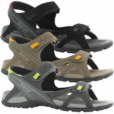 cb46bc217c33 Hi-Tec Mens Laguna Sandal Walking Trail Touch Fast Comfort Sports Sandals