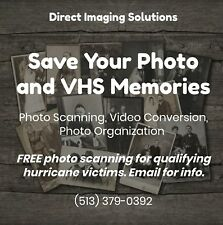 Photo Scanning Services DirectImagingSolutions.com