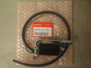 Honda OEM Ignition Coil & Condenser CM91 CT90 CT90K Trail 30530-102-780