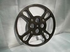Goldberg Super-8mm metal film reel, 800 feet Final Invenory (LAST 1)