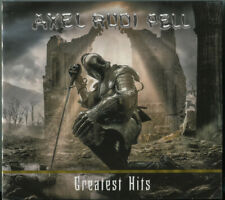Axel Rudi Pell ‎– Greatest Hits Collection Music 2CD SET