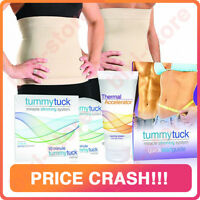 Miracle Slimming System TUMMY TUCK Belt Size 1 2 3 As on TV TRUSTED & ORIGINAL
