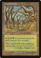 Magic The Gathering Gaea's Cradle Urza's Saga - MINT Condition