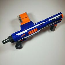 Nerf Gun NStrike Elite Rampage Blaster with Drum Magazine 25MAX