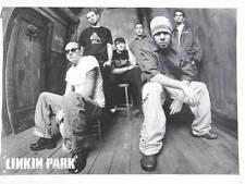 Linkin Park Gruppe sw 61 x 86 cm