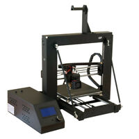 [Gulfcoast Robotics] Z-Brace Kit for Maker Select and Duplicator i3 3D Printers