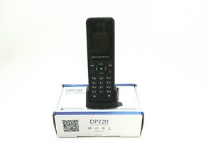 NEW DECT Cordless HD Handset for Mobility GS-DP720