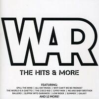 War, Total War - Icon [New CD]
