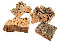 Cork Bark for Model Railroad Scenery
