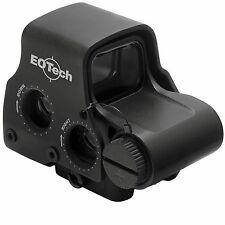 New! EOTech EXPS2-2 Black Tactical CR123 65MOA/2MOA/Side Button EXPS2-2