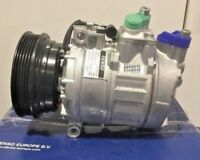 Air Conditioning A/C Compressor  Land Rover / Rover/ MG 97-06 DENSO DCP24004