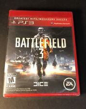 Battlefield 3 [ GREATEST HITS / RED CASE ]  (PS3) NEW