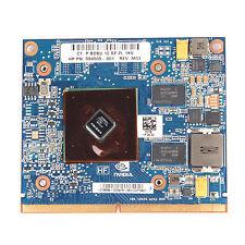 HP 594505-001 nVidia GeForce G210 DDR3 512MB MXM A 3.0 DDR3 Video VGA Card