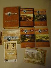 PC Spiel Die Siedler: Aufstieg eines Königreichs - Limited Edition