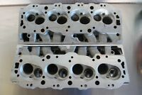 GM 3904392 L88/89 427 Big Block Chevy Rectangle Aluminum Cylinder Heads Corvette