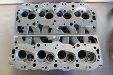 GM 3904392 Big Block Chevy Rectangle Aluminum Cylinder Heads Corvette L88/89 427