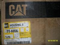 CATERPILLAR 7T-6056 HVAC Housing Assembly , GENUINE !!!
