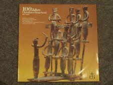 100 Jahre Christlicher Sängerbund Geistliche Chorsätze Dortmunder Kantorei 1979