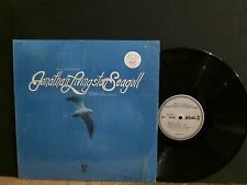 JONATHAN LIVINGSTON SEAGULL  Soundtrack  LP  U.S. pressing  GREAT !!