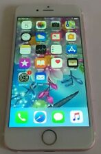 MINT Apple iPhone 6s-16GB-Rose Gold (AT&T) A1633(CDMA + GSM)Excellent Condition