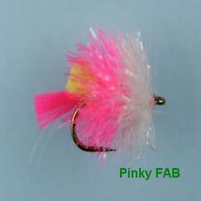 FAB Pinky Blob Trota Fly #8