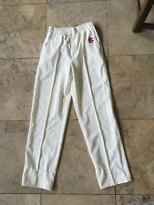 Gray Nicholls Youth 28/29 Cricket Trousers