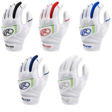 Rawlings Workhorse Pro Women's Fastpitch Softball Batting Gloves