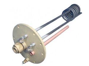 Heatrae Sadia 95606792 3kW Mutipoint Immersion Heater Element