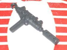 Gi Joe Weapon Wild Weasel Gun 2005 Original Figure Accessory #0823-2