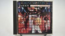 Live Magic Queen CD