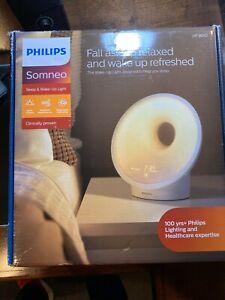 Philips HF3650 Somneo Sleep & Wake Up, 100 yrs+ Lighting Healthcare expertise
