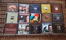 15x Hörbuch CD Paket - Neu OVP ua Mythos Wahrheit Sammlung Posten Hörbücher CDs